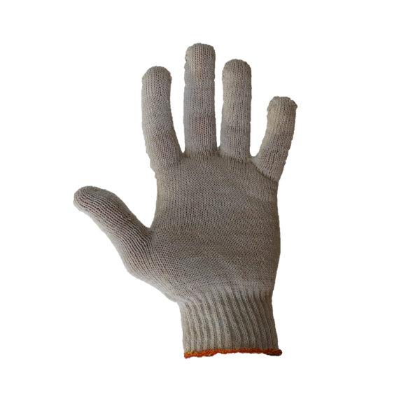 Перчатки трикотажные. 160 текс 19 p.