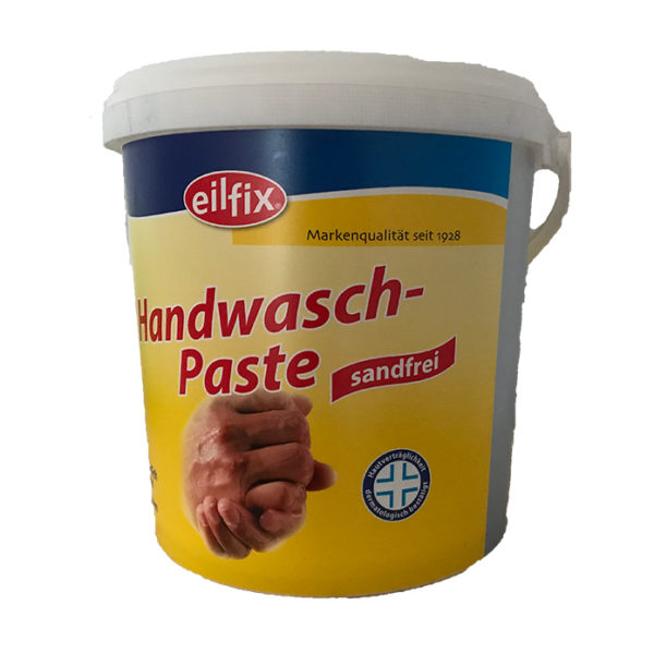 Чистящий крем для рук Handreinigung creme 10л