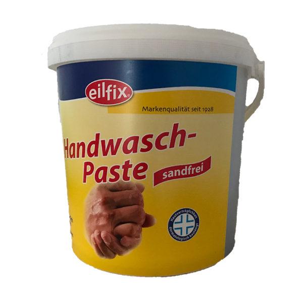 Паста для очищения рук Handwaschpaste 10л