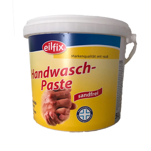 Паста для очищения рук Handwaschpaste 5л